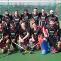 Men's 1st XI beat Oxford 2 1 - 4