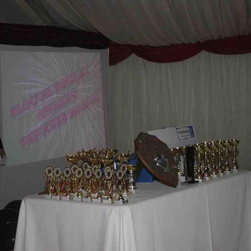 Awards Night 2015
