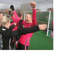 Ladies 1st XI Promotion Play-off schedule