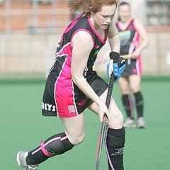 Slough Ladies 1s edge ahead in play-offs.......