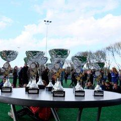 Holland Juniors Tour - Day 2