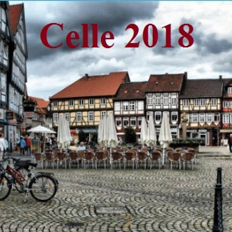 Celle 2018 - Final Day Updates added
