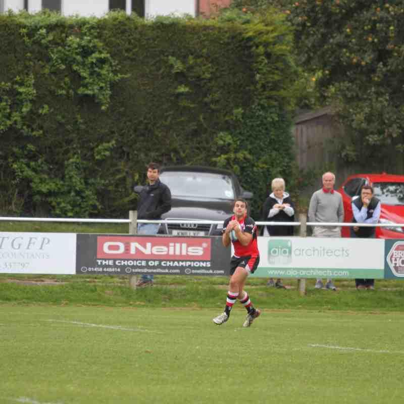 Kenilworth 55 - 0 Walsall 1st XV 03.10.15