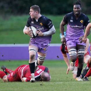 Clifton continue winning ways against Redruth