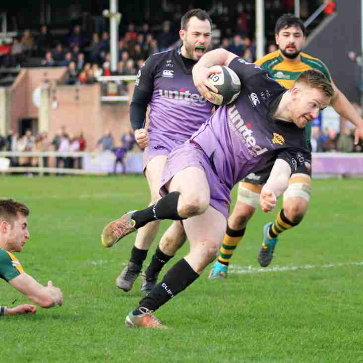 Goatley signs for Hartpury