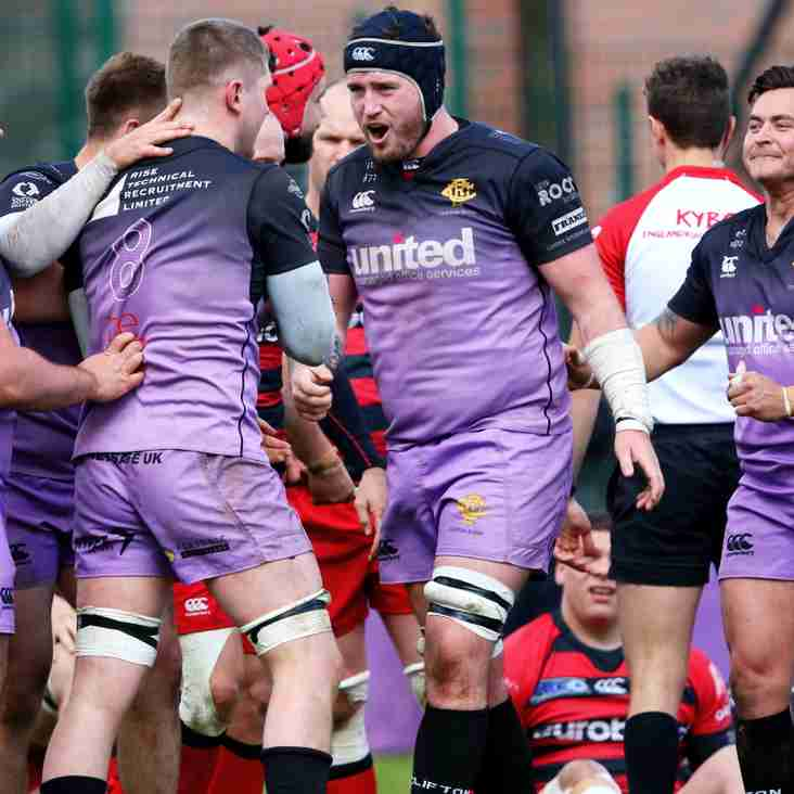 2019/20 Fixtures:  Clifton host Barnes in Round 1