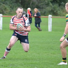 Aldwinians 1st v Littleborough