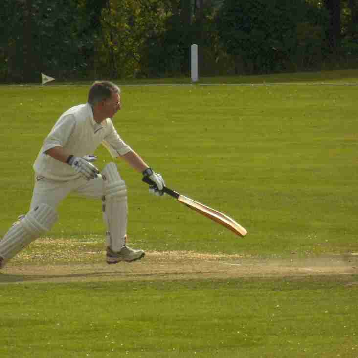 Third XI short of four players for Sunday