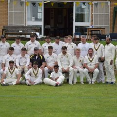 Carmel CC vs Swan Athletic Caversham CC 17/7/17