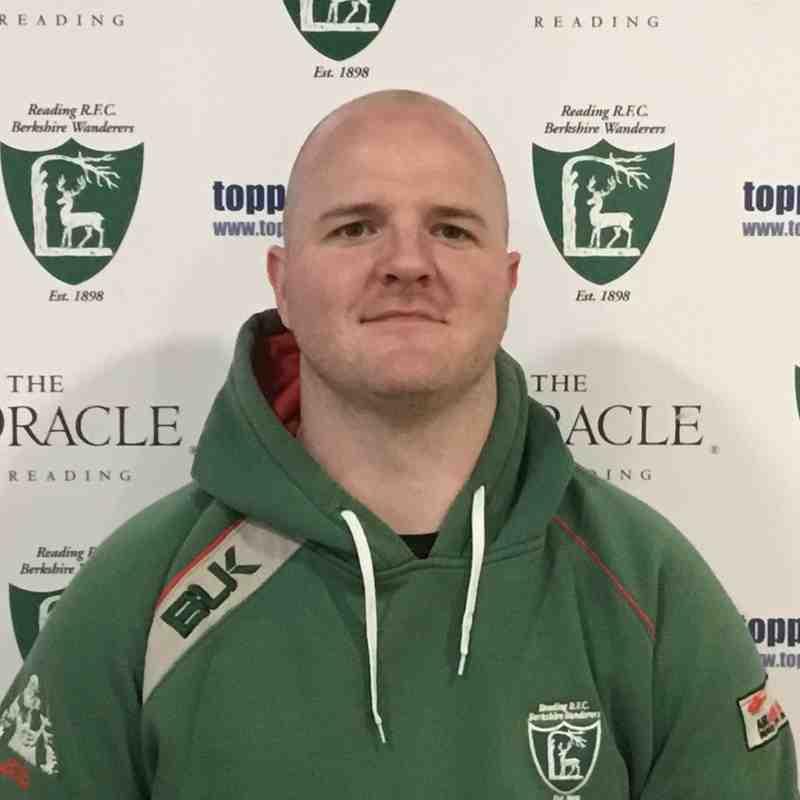 Coach/Player Headshots (18/19)
