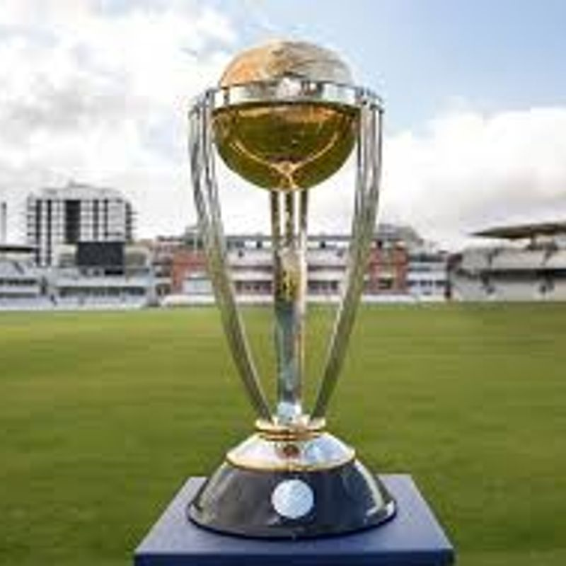 Sunday 14th July Cricket World cup event at the Delph