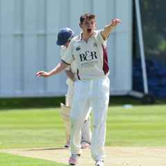 Media Watch - Bamber's return helps North Middlesex to pass their latest examination