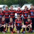 Under 13s lose to Fylde RUFC 15 - 45