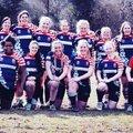 Handsworth Ladies lose to Dudley Kingswinford RFC 5 - 41