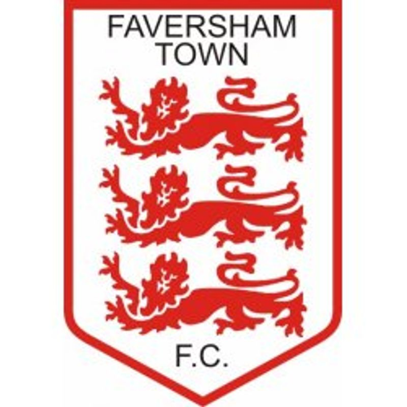 1st Team v Faversham Match Report