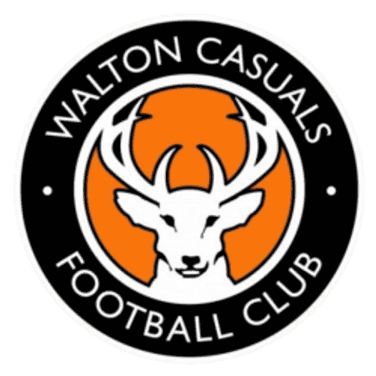 1st Team v Walton Casuals Match Report