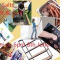Graft & Grill - Sat 8th June - free beer