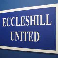 Eccleshill U18's Fixture at the Mitton Group Stadium