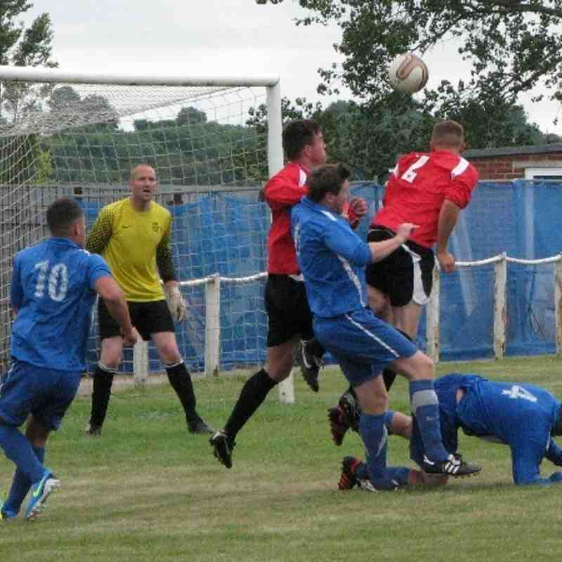 20130720 - Teversal FC v Pinxton FC
