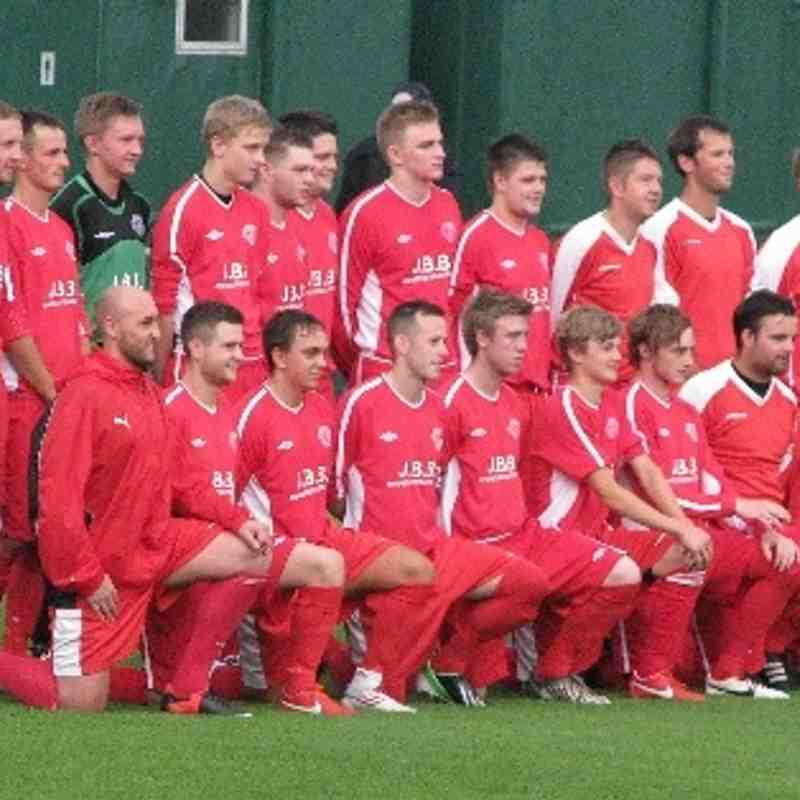 20130723 - Parkgate FC v Teversal FC