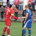 Yorkshire Amateur 1-2 Selby Town