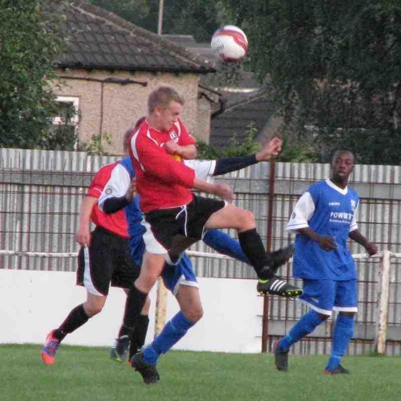 20130813 - Teversal FC v Rossington Main