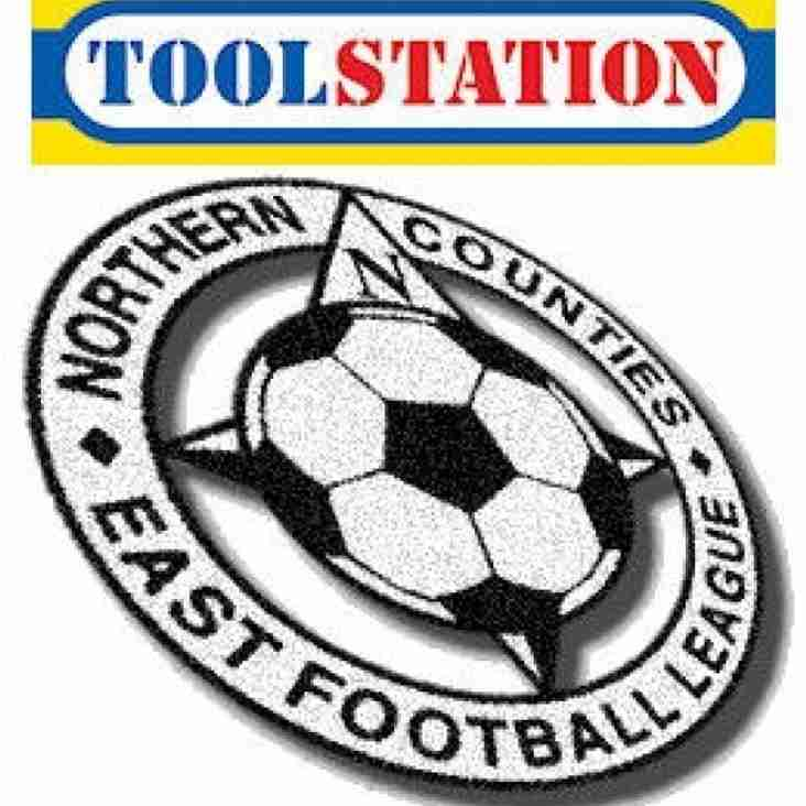 TOOLSTATION NCEL MATCH REVIEW 2015/16 #01