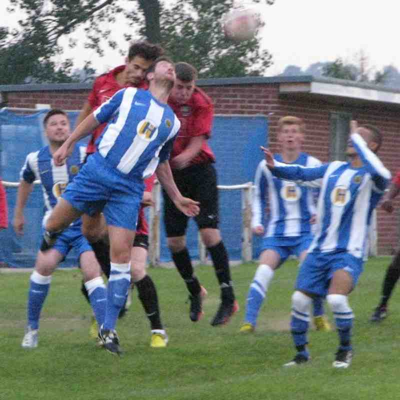 20130827 - Teversal FC Res v Staveley Miners Welfare Res
