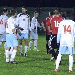 20130917 - Teversal FC v Dinnington Town