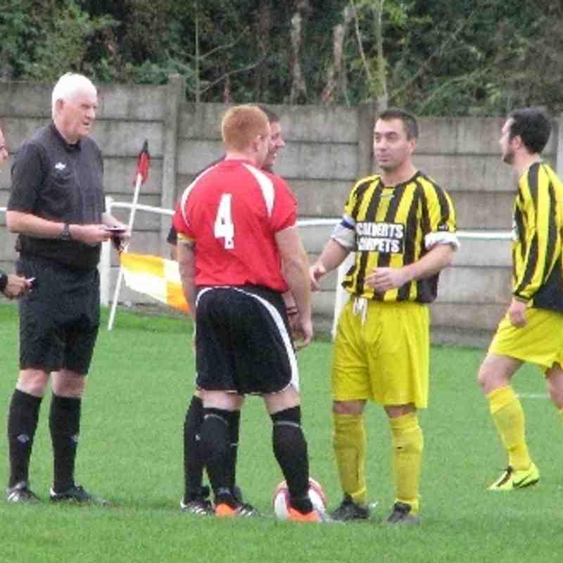 20131018 - Teversal FC v Knaresborough Town