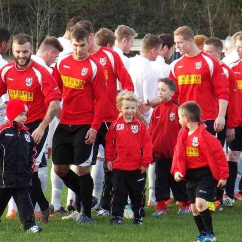 20131102 - Teversal FC v Shirebrook Town