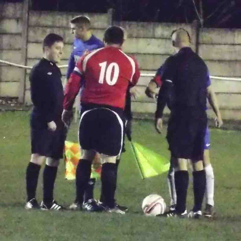 20131210 - Teversal FC v Dronfield Town