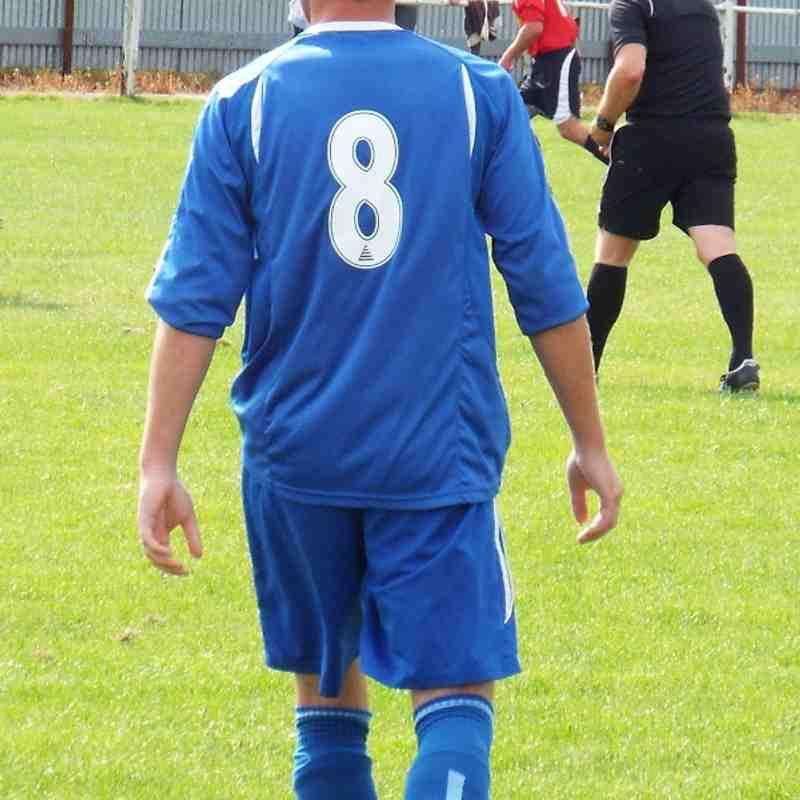 20150705 - Teversal FC v Thoresby Colliery Welfare