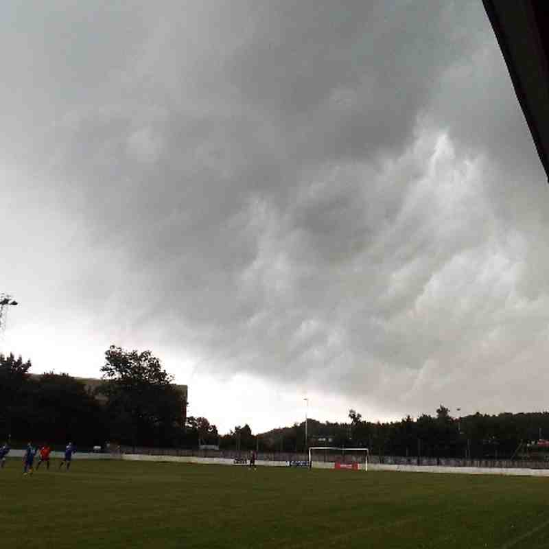 20140719 - Bardon Hill v Teversal FC