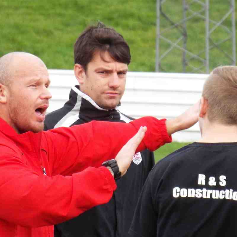 20141018 - Shirebrook Town v Teversal FC