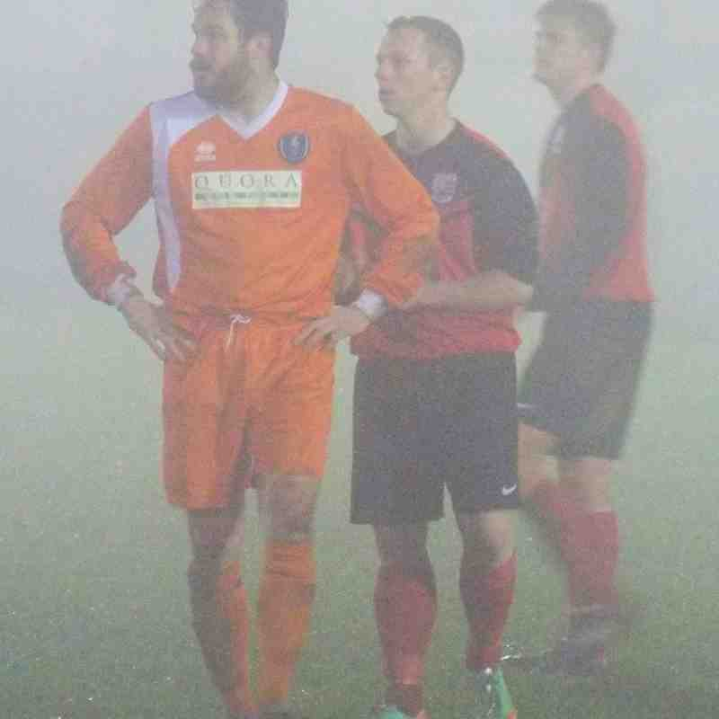 20141115 - Teversal FC v Louth Town