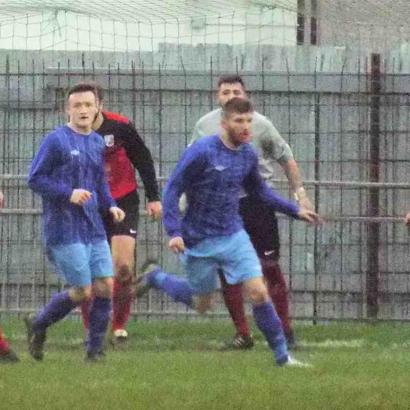 20141129 - Teversal FC v Yorkshire Amateur