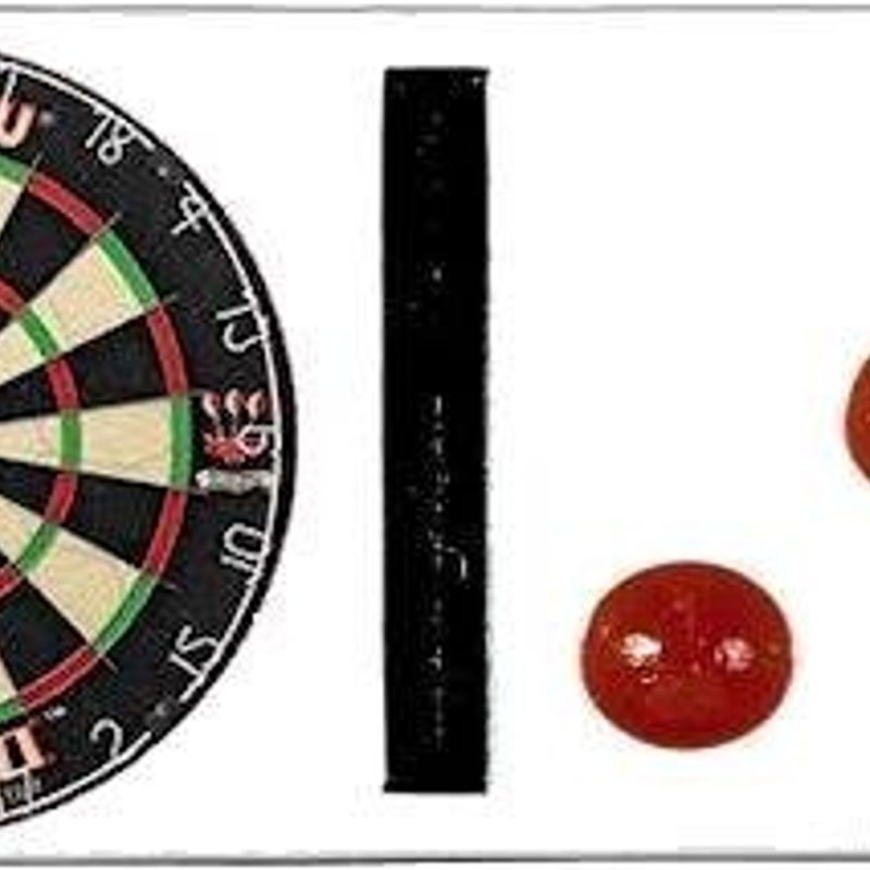SCOPE : DARTS & DOMINOES LEAGUE
