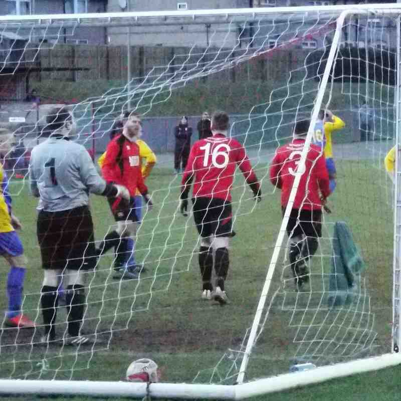 20150131 - AFC Mansfield v Teversal FC