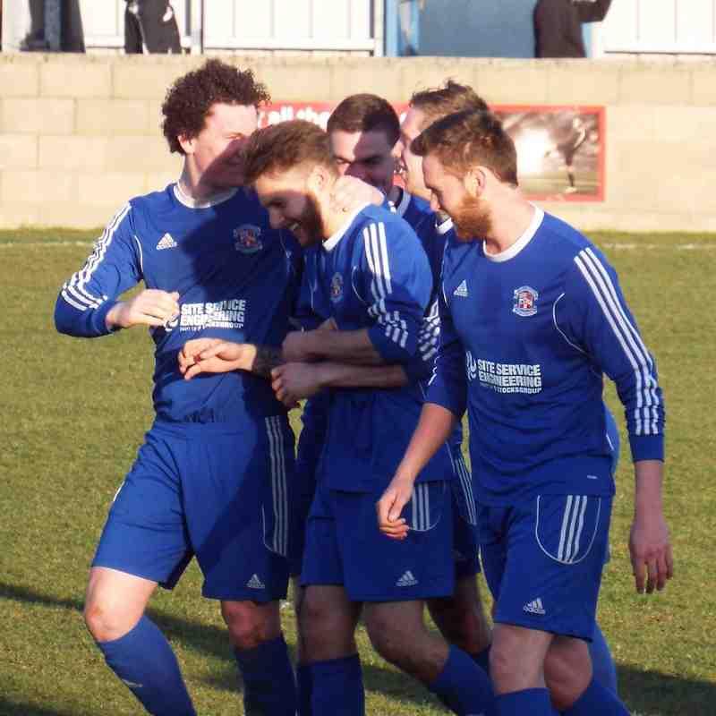 20150314 - Winterton Rangers v Teversal FC