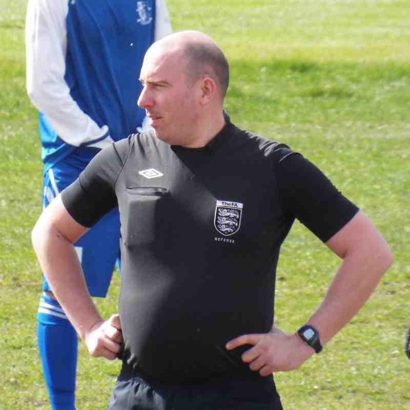 20150411 - Hallam FC v Teversal FC