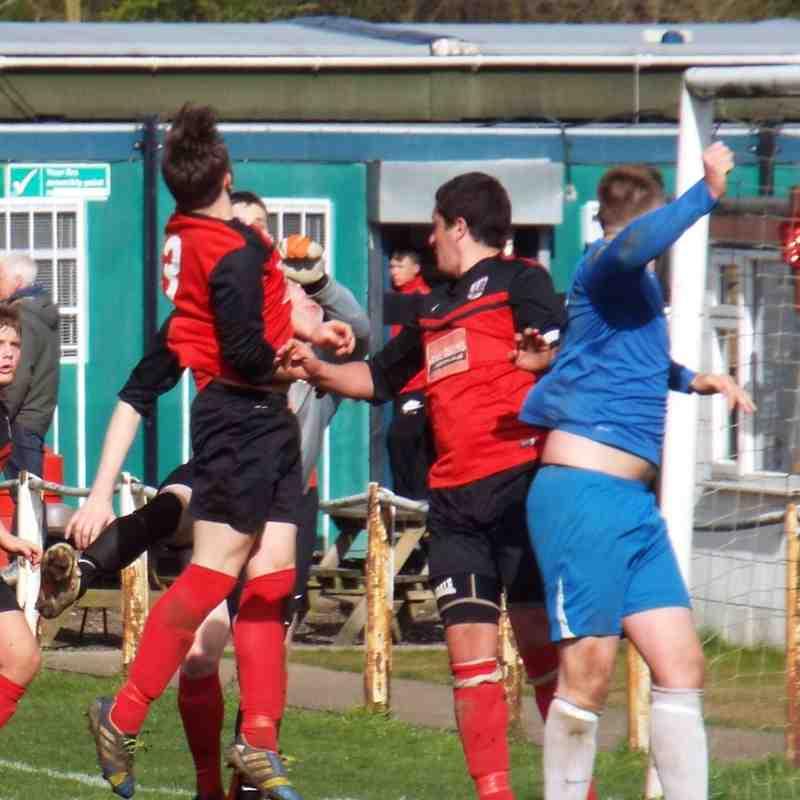 20150425 - Teversal FC v Dronfield Town