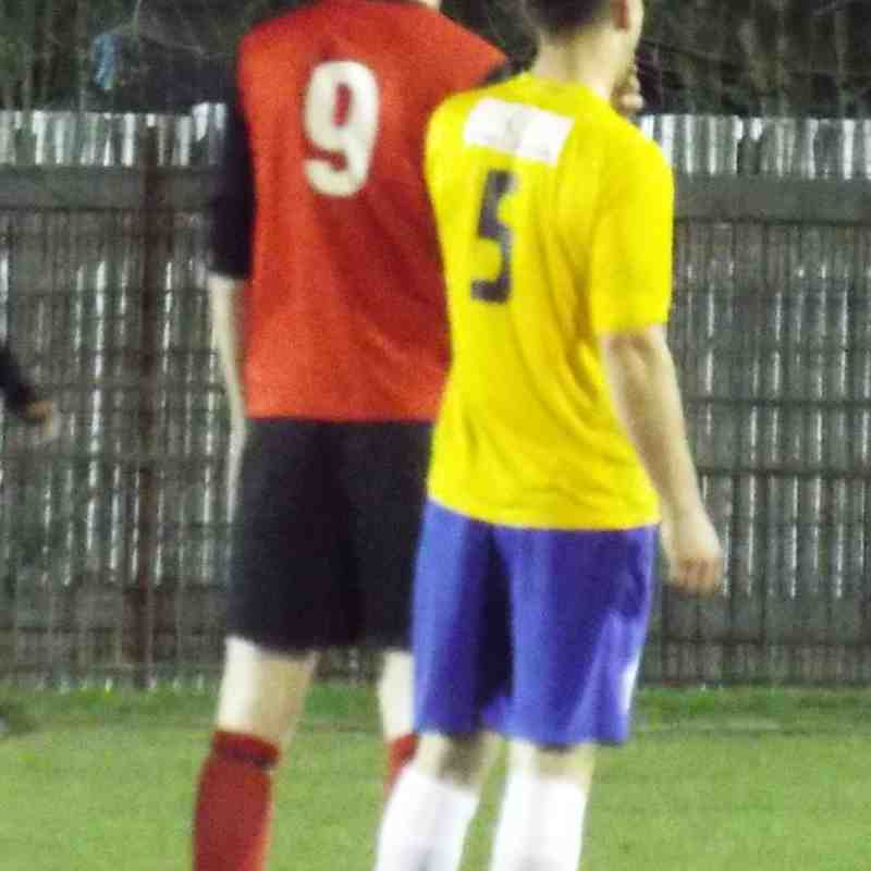 20150428 - Teversal FC v Grimsby Borough