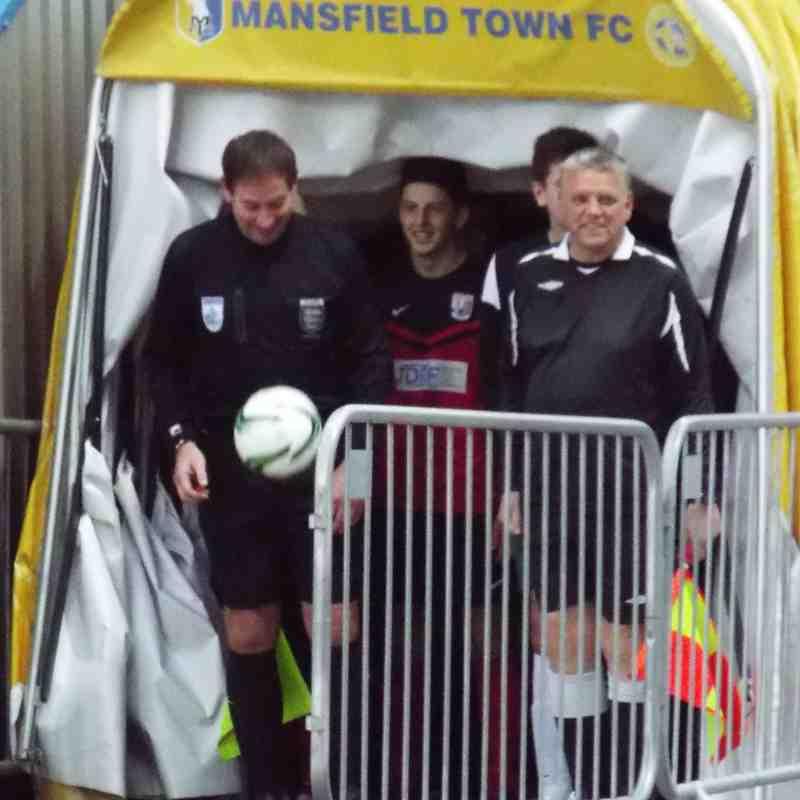 20150514 - Teversal FC U16s v Ashfield FC U16s