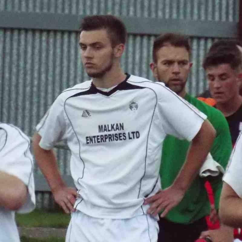 20150707 - Teversal FC v Rainworth Miners Welfare