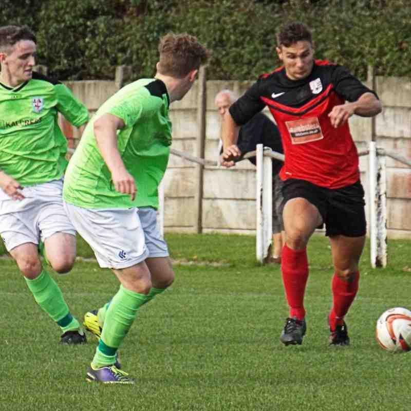 20150912 - Teversal FC v AFC Emley