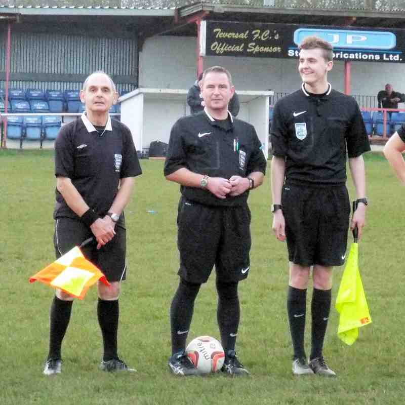 20160123 - Teversal FC v Shirebrook Town