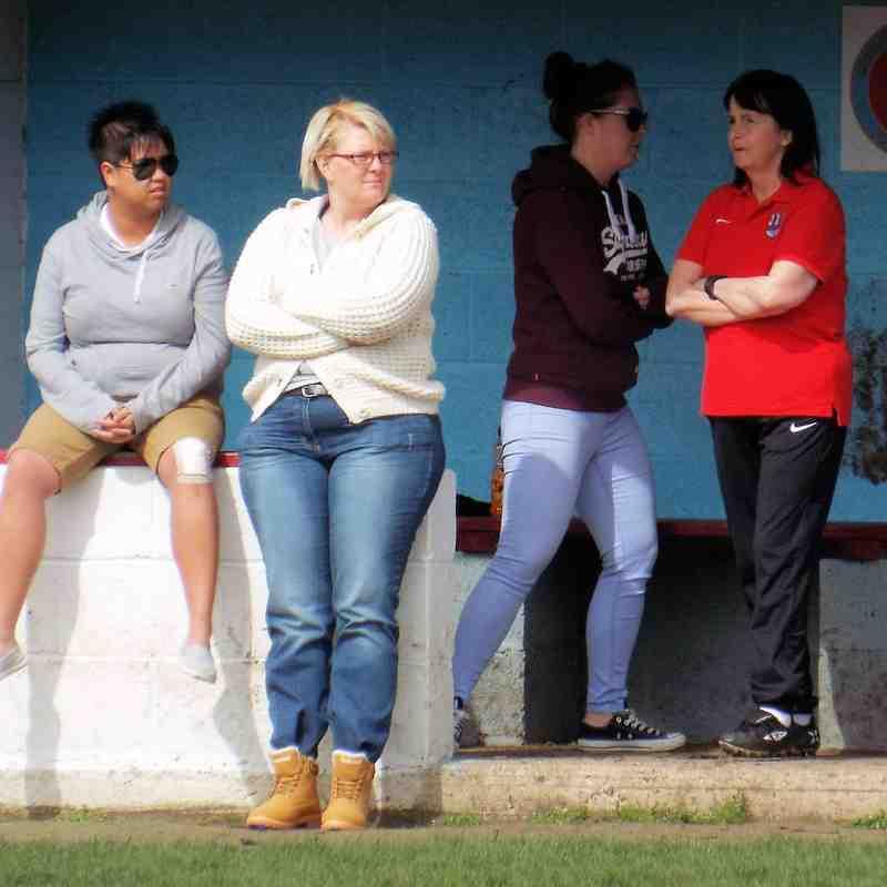 20160410 - Lincoln Moorlands Railway LFC v Teversal FC Ladies