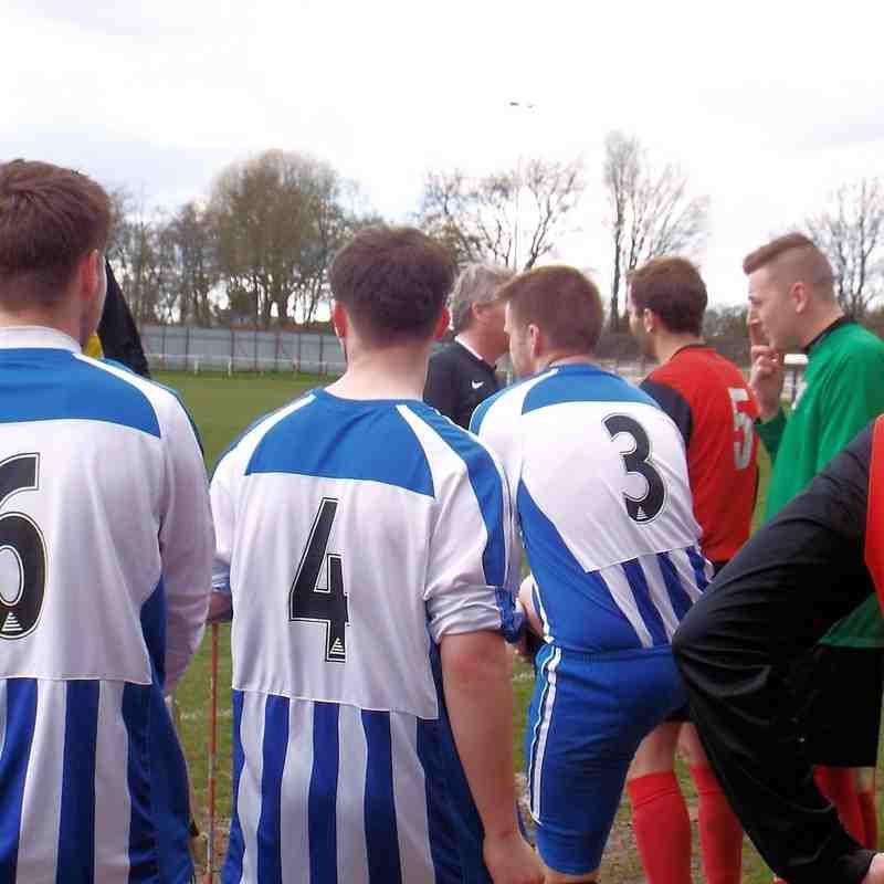 20160417 - Teversal FC v Yorkshire Amateur