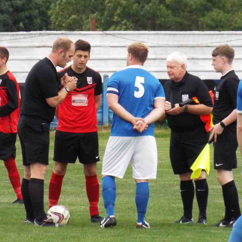 20160813 - South Normanton Town v Teversal FC Reserves